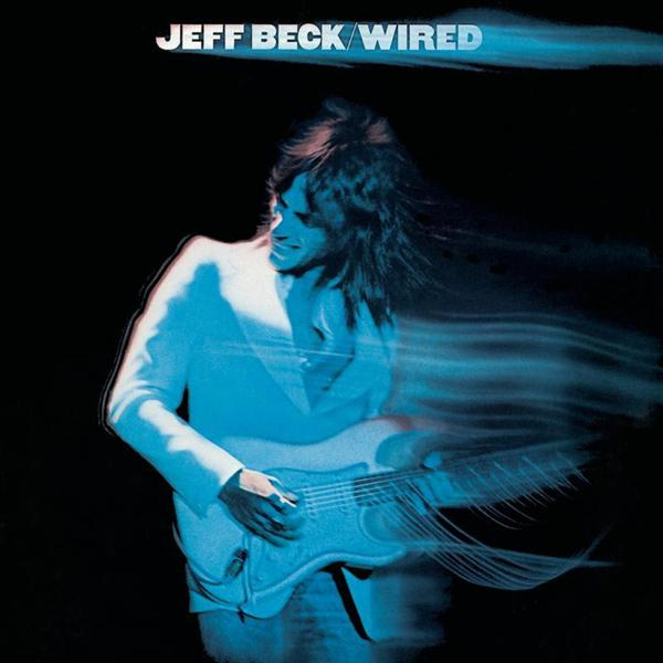 Jeff Beck — Wired