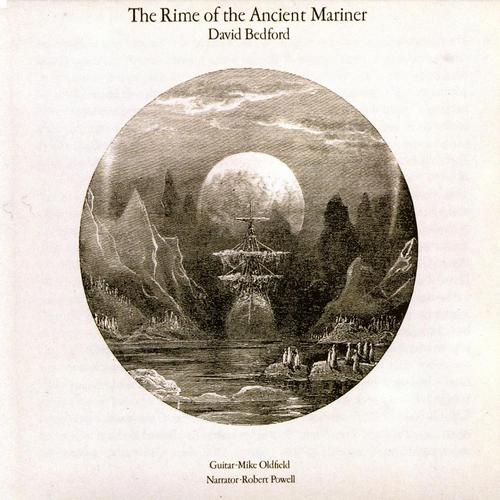 David Bedford — The Rime of the Ancient Mariner