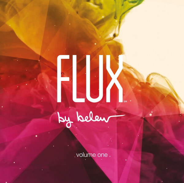 Adrian Belew — Flux - Volume One