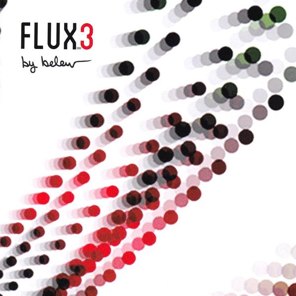 Adrian Belew — Flux 3