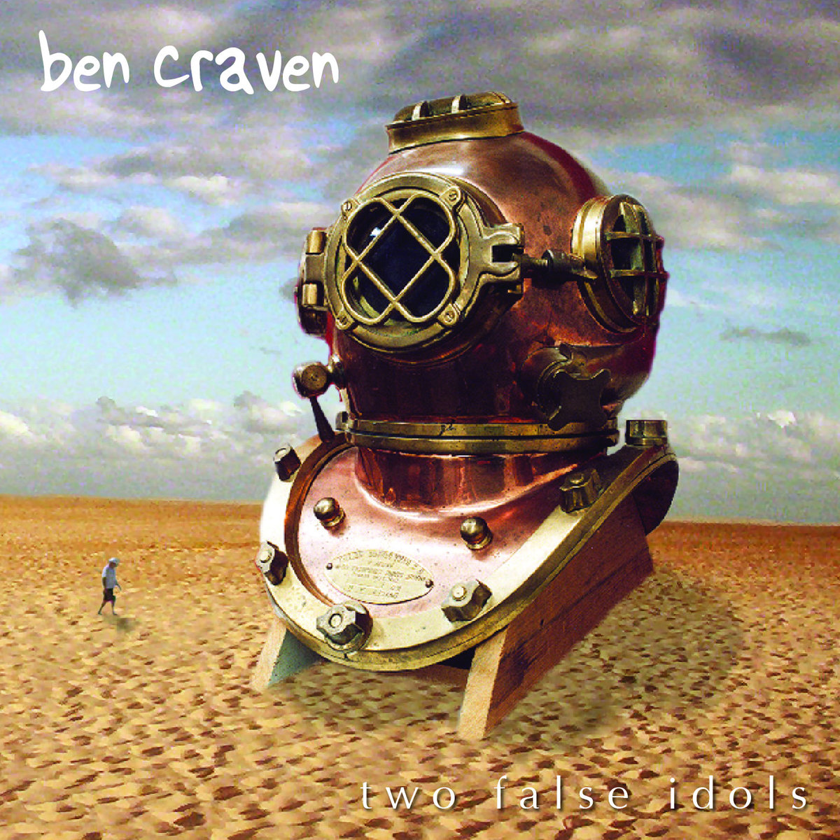 Ben Craven — Two False Idols