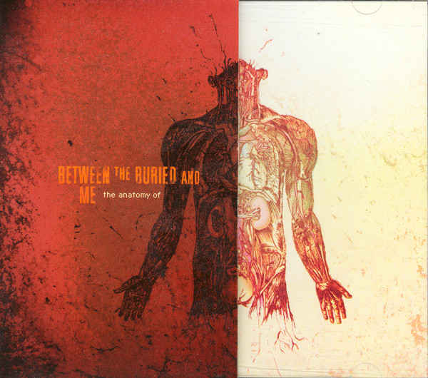 Between the Buried and Me — The Anatomy Of