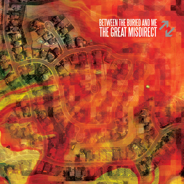 Between the Buried and Me — The Great Misdirect
