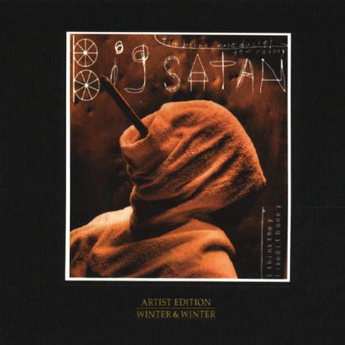 Big Satan — I Think They Liked It, Honey