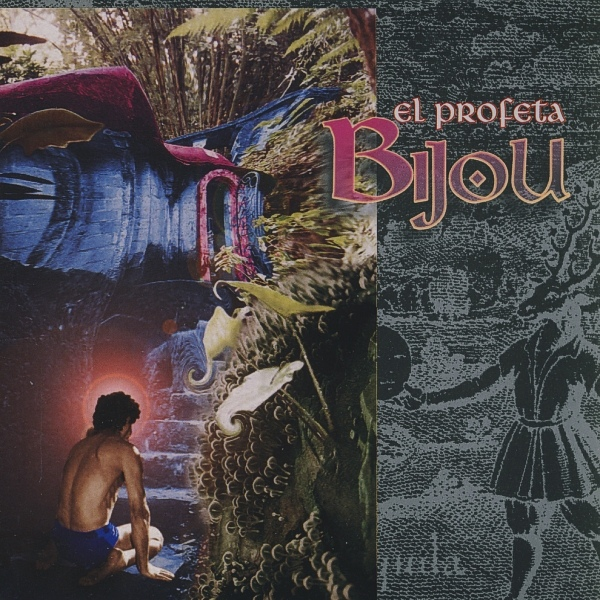 El Profeta Cover art