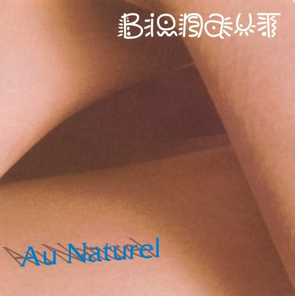 Bionaut — Au Naturel