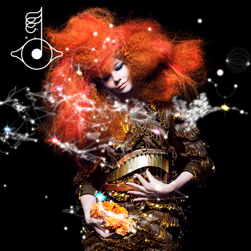 Björk — Biophilia
