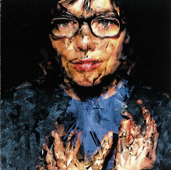 Björk — Selmasongs