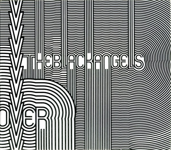 The Black Angels — Passover