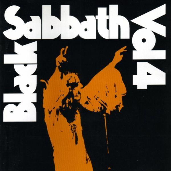 Black Sabbath — Vol. 4