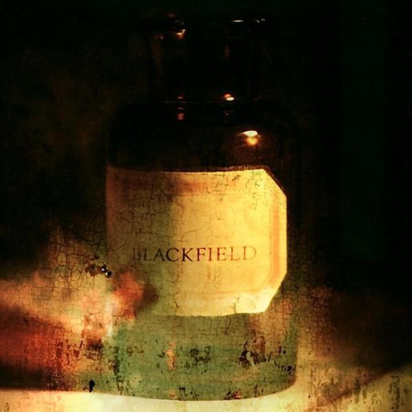 Blackfield — Blackfield