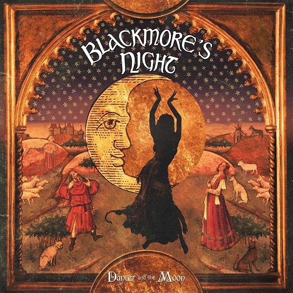 Blackmore's Night — Dancer and the Moon