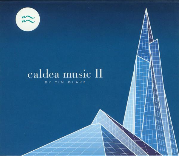 Tim Blake — Caldea Music II
