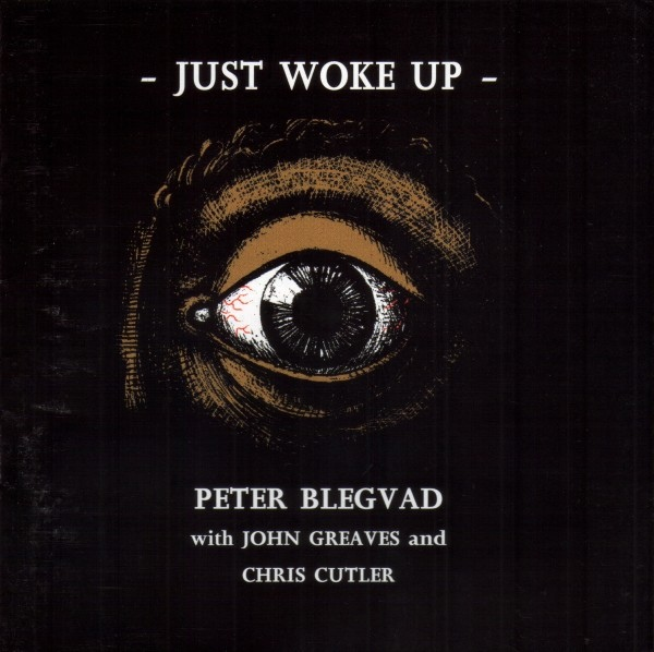 Peter Blegvad — Just Woke Up