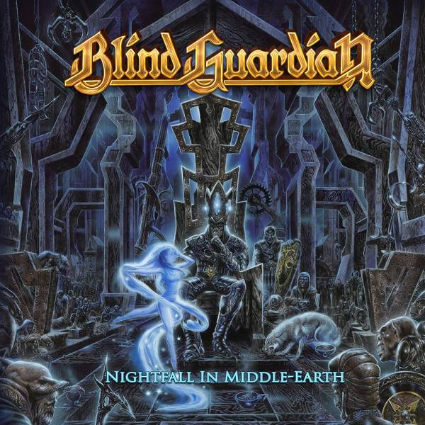 Blind Guardian  — Nightfall in Middle Earth