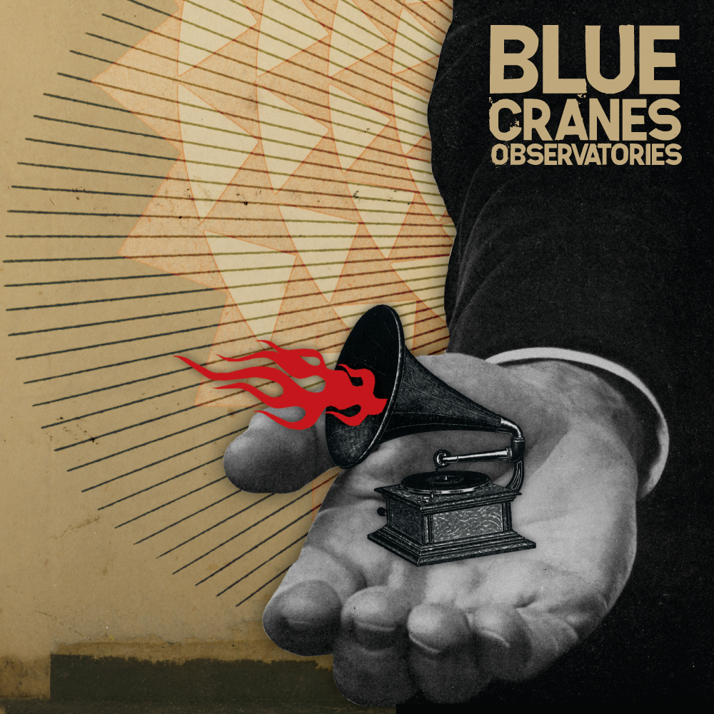 Blue Cranes — Observatories