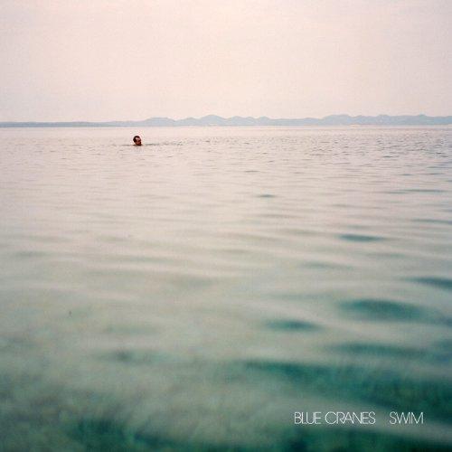 Blue Cranes — Swim