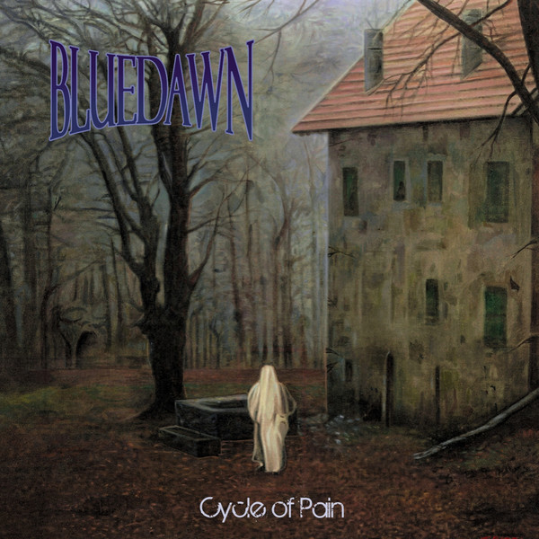 Blue Dawn — Cycle of Pain