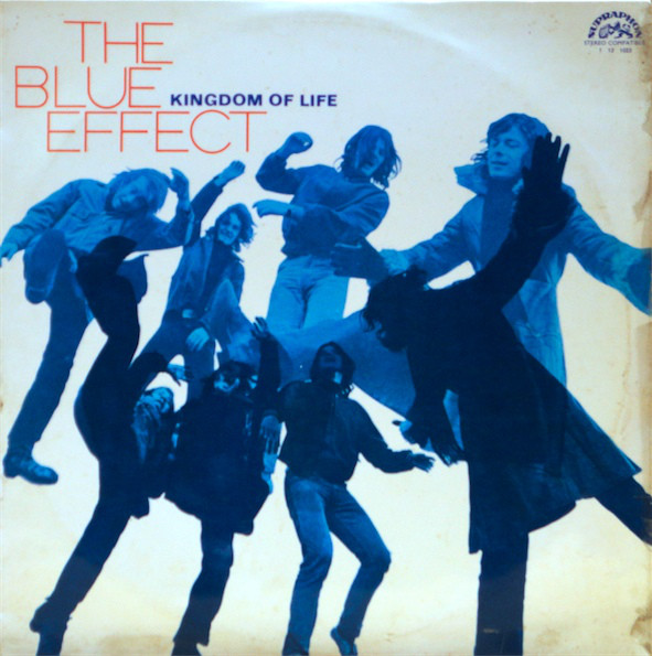 The Blue Effect — Kingdom of Life