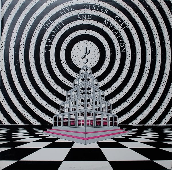 The Blue Öyster Cult — Tyranny and Mutation