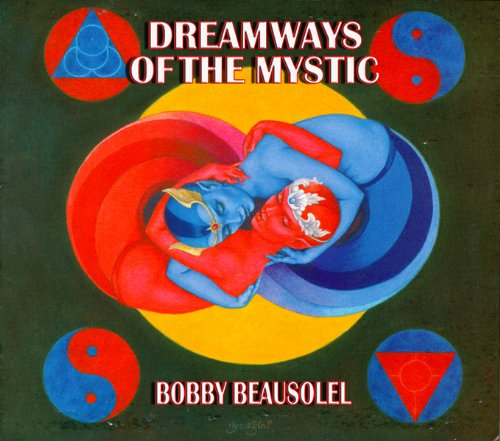 Dreamways of the Mystic Cover art