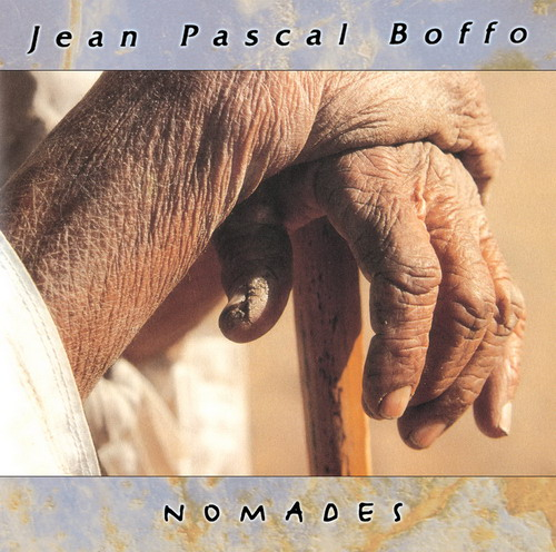 Jean-Pascal Boffo — Nomades