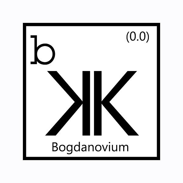 Bogdanov Kill Kill — Bogdanovium