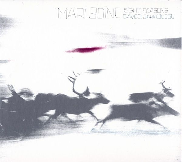 Mari Boine — Eight Seasons / Gávcci Jahkejuogu