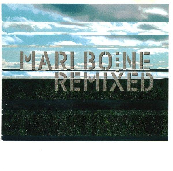Mari Boine — Remixed (Oðða Hámis)