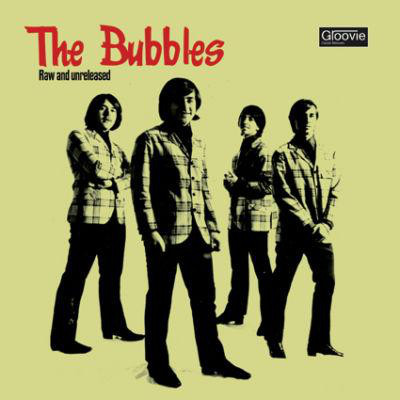 The Bubbles / A Bolha — Raw and Unreleased