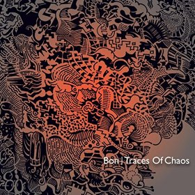 Traces of Chaos Cover art