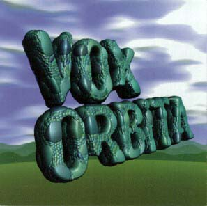 Vox Orbita Cover art
