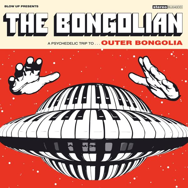 The Bongolian — Outer Bongolia