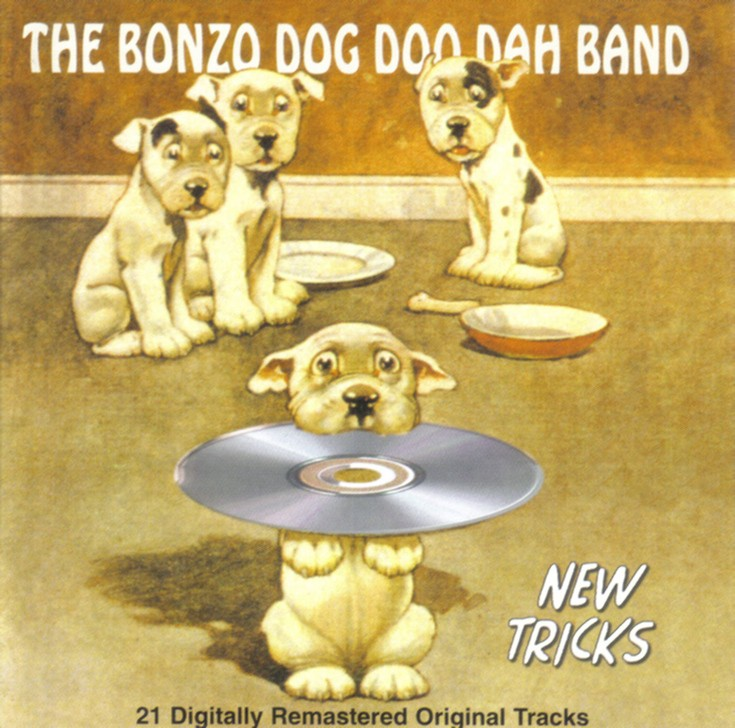 The Bonzo Dog Doo Dah Band — New Tricks