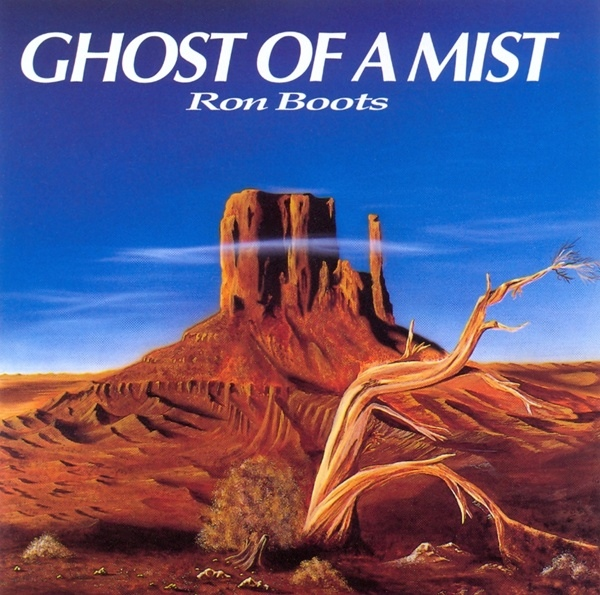 Ron Boots — Ghost of a Mist
