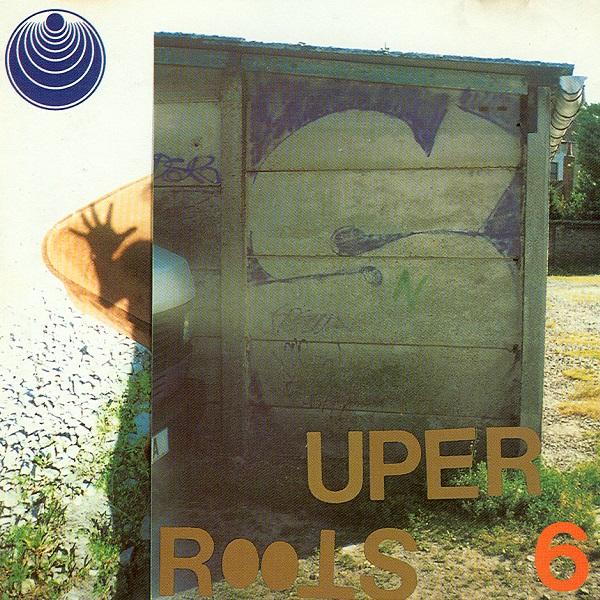 Boredoms — Super Roots 6