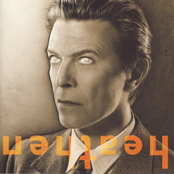 David Bowie — Heathen