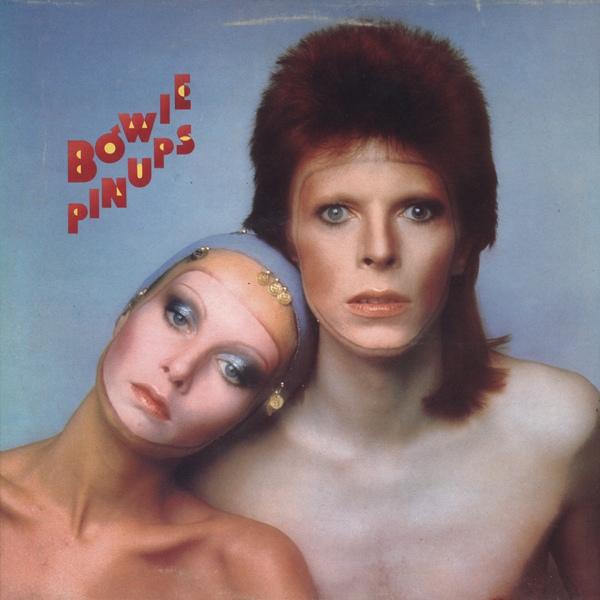 David Bowie — Pinups