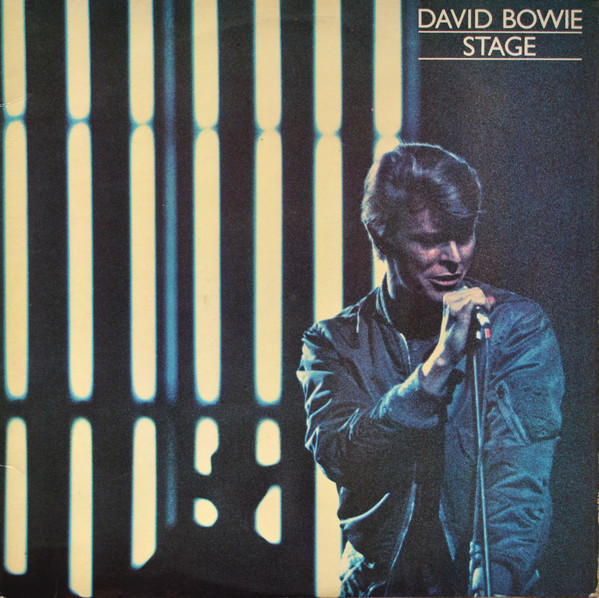 David Bowie — Stage