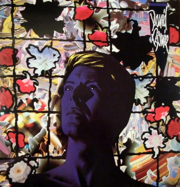 David Bowie — Tonight