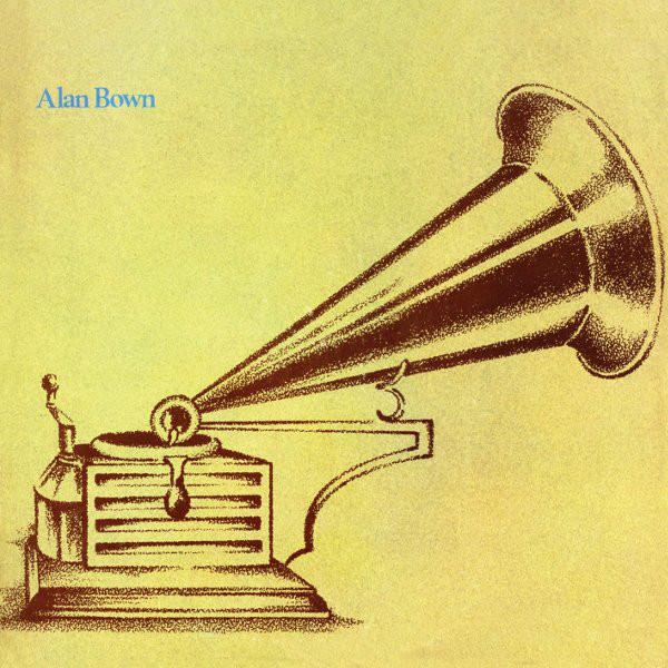 Alan Bown — Listen
