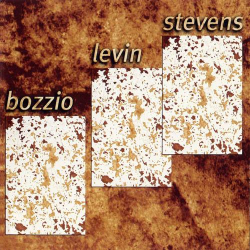 Bozzio Levin Stevens  — Situation Dangerous