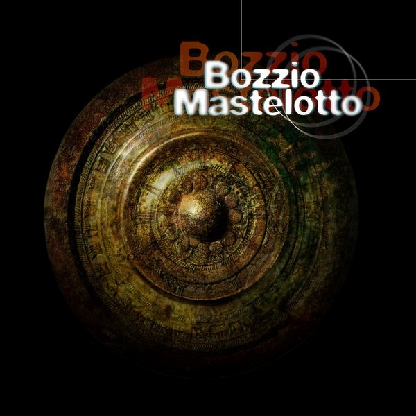 Bozzio / Mastelotto — BoMo