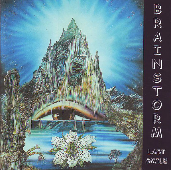 Brainstorm  — Last Smile