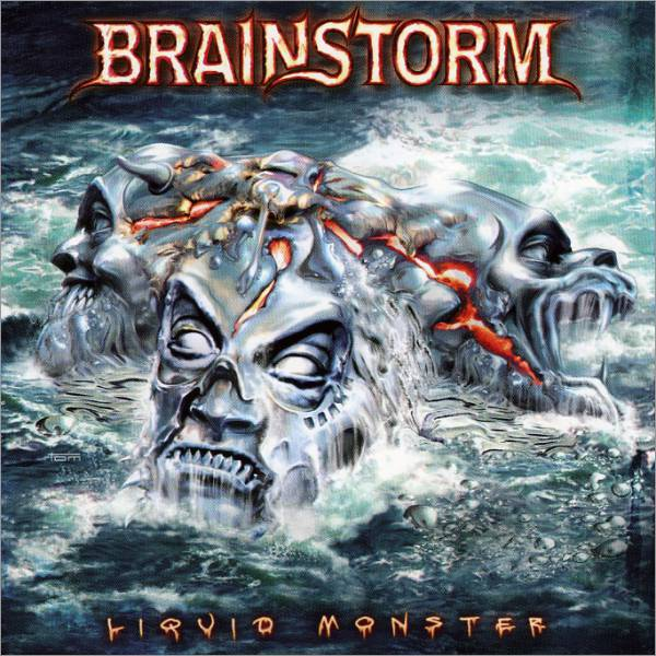 Brainstorm — Liquid Monster