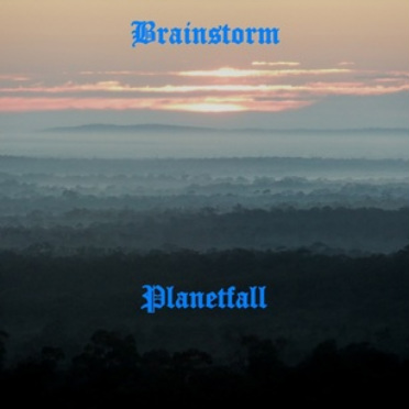 Brainstorm — Planetfall