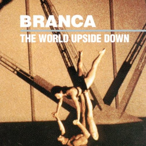 The World Upside Down Cover art