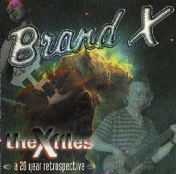 Brand X — The X-Files: A 20 Year Retrospective