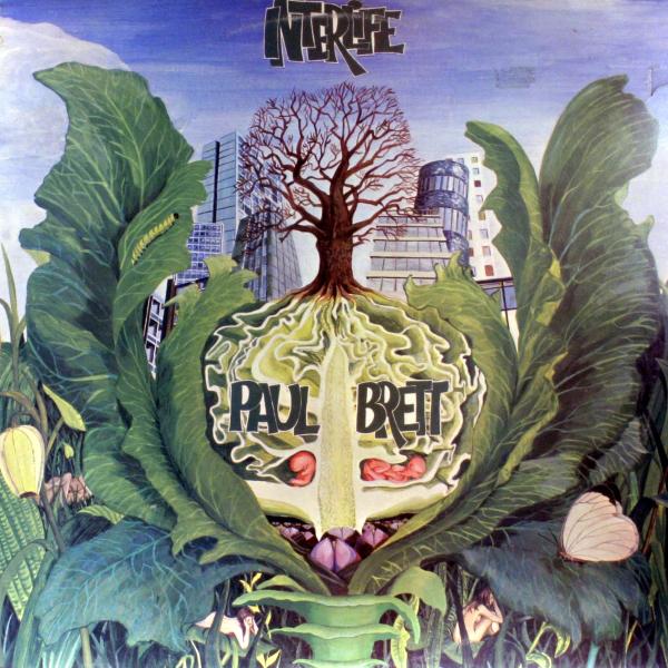 Paul Brett — Interlife