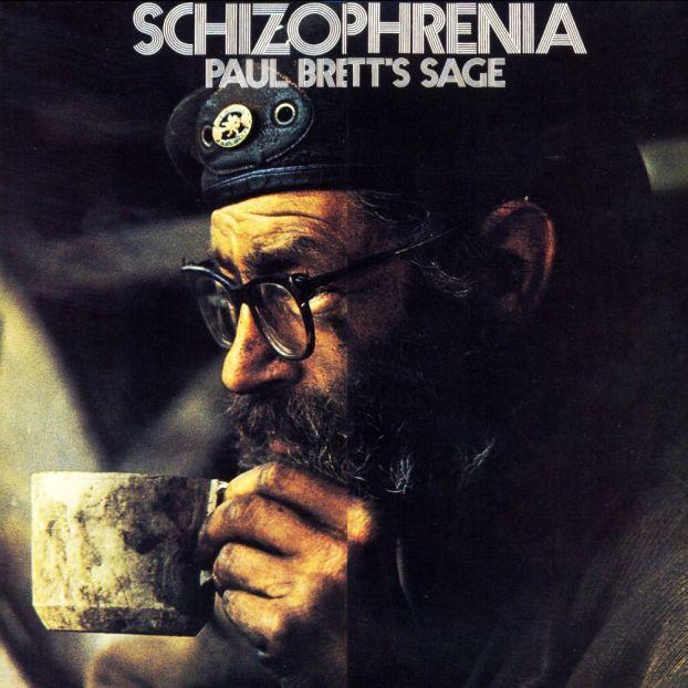 Paul Brett's Sage — Schizophrenia